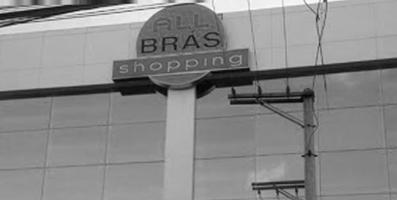 All Brás Shoping