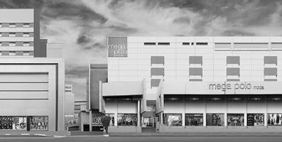 Centro Empresarial Mega Polo Moda