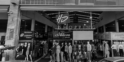 HD Shopping