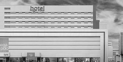 Hotel Mega Polo Moda
